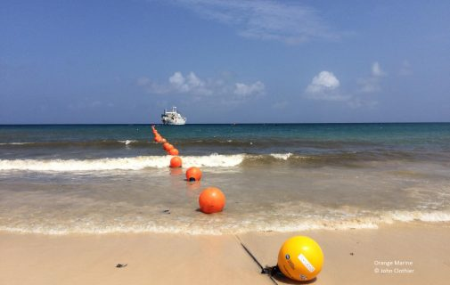 "Permalink to ""High-speed broadband submarine cable FLY-LION3 makes landfall in Mayotte"""