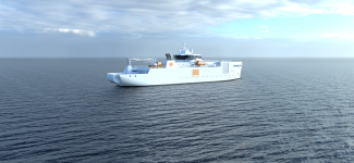 "Permalink to ""Orange  will build a new cable ship through its subsidiary Orange Marine"""